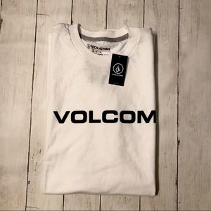 Volcom Shirts - Volcom Graphic printed T-shirt in various colors